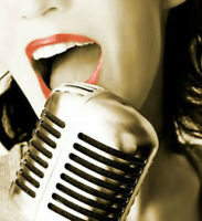 Karaoke Party Gift Certificates @ Professional Recording Studio.
