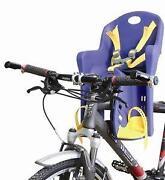 Fahrradsitz Vorne