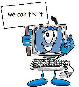 Quick Fix! All kind of Computer, Laptop, Gaming PC Repair!!!