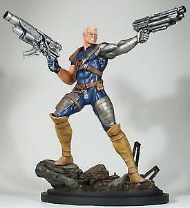 Bowen Cable Modern Action Marvel Statue nt Sideshow Kotobukiya
