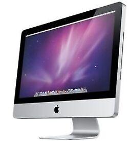 """Apple iMac 7,1 A1225 24"""" Core 2 Duo 2.8Ghz 500GB Webcam Wireless-6"""
