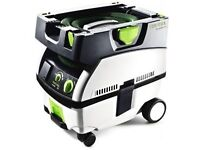 Festool CTL Mini GB 240v CLEANTEC Mobile Dust Extractor