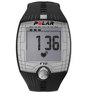 Polar FT2 Heart Rate Monitor - perfect condition, used twice
