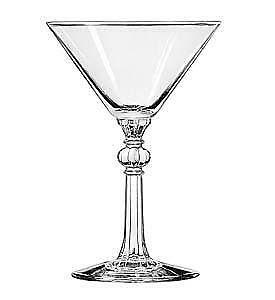 Art Deco Cocktail Glasses Ebay