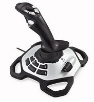 Joystick with yaw support $40