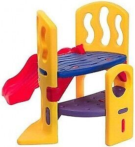 Little Tikes Hide & Slide •used indoors only•