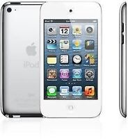 2 IPod Touch's 4th Gen