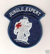 Jungle Expert Patch