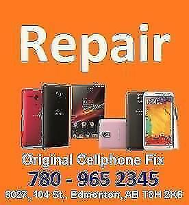 Original Cellphone Fix☆ One Plus 3/Pixel/Sony/HTC/Motorola