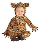 Newborn Halloween Outfit