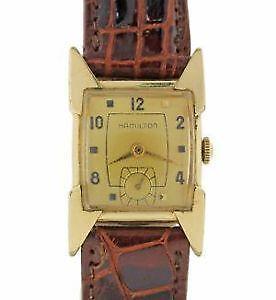 64a7d14a53b Vintage Hamilton Watches - Men   Women