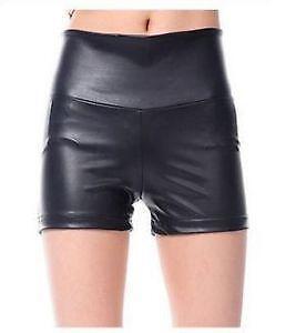 high waisted shorts ebay. Black Bedroom Furniture Sets. Home Design Ideas