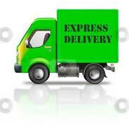 WHY USE A PICKUP? * CLEAN DRY DELIVERY* 905-525-5168