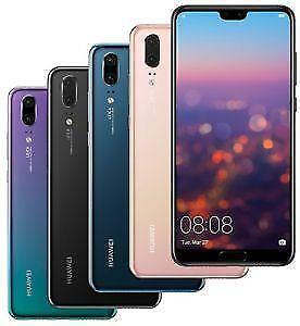 AWESOME WINTER SALE ON HUAWEI P20 PRO, P20 BLACKBERRY KEY ONE, PASSPORT CELL PHONES
