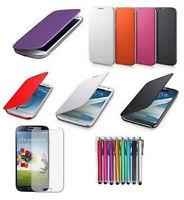 Étui Cover Galaxy Samsung MiniS3-S4 Note2-3 S3-S4 Ace2 Mega NEUF