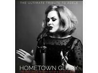 BRACKNELL Over 25s 'ADELE' Tribute PARTY - Friday 25th May