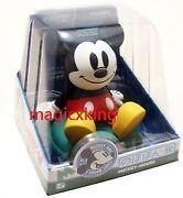 Mickey Solar