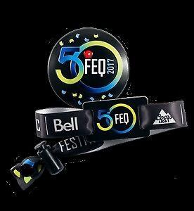 Passes FEQ 2017 en location à Trois-Rivières