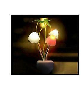 LED Night Lamps
