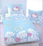 Hello Kitty Bettwäsche 135x200
