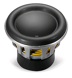 Jl audio 12w7 original  series