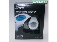 CRIVIT SPORT HEART RATE MONITOR WITH CYCLE FITTINGS BRAND NEW BOXED