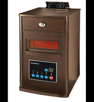 Garisson Heater for low price