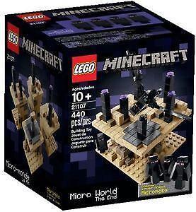 Lego Minecraft EBay - Minecraft die grobten hauser