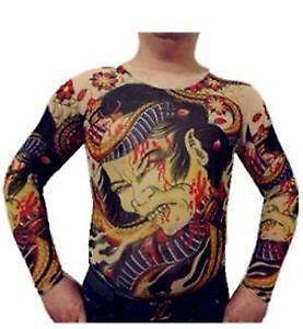 Tattoo Sleeves Ebay