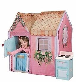 Roae petal cottage wendy house and accessories