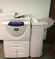 Photocopieur Xerox WorkCenter Pro265 Multifonctions proff