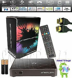 Dreamlink T2 android IPTV  fully loaded (On Sale price)