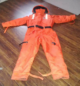 Mustang Survival Suit For Sale