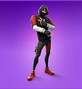 selling fortnite ikonik skin CHEAP | in Bexleyheath, London | Gumtree