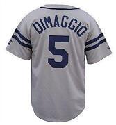 Joe DiMaggio Jersey