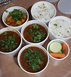 Lunch box and Tiffan service by Jolly home made food