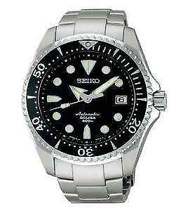 Seiko diver watches ebay - Seiko dive watch history ...