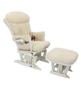 Glider Nursing Chairs