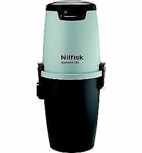 OKOTOKS LOCATION ONLY! NILFISK TOP OF THE LINE ON SALE NOW