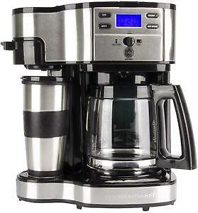 Hamilton Beach Coffee Maker Ebay