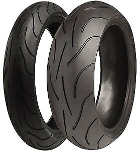 All Michelin Motorcycle Tires 40% Off!