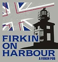 The Firkin on Harbour is looking for support staff!