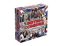 classic british comedies the dvd board game brand new