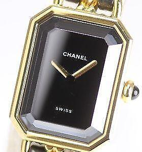 chanel watches men women new used luxury chanel premiere watches