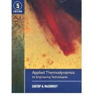 Applied Thermodynamics Text