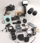 Nikon F3 Finder