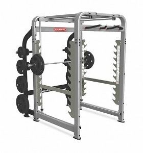 Near NEW3D StarTrac Smith Rack machine RRP$5000 Osborne Park Stirling Area Preview