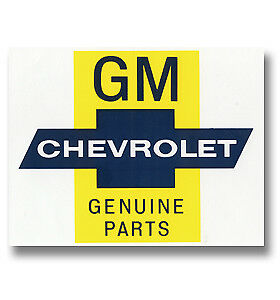 Chevrolet Gmc parts for trucks
