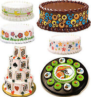 Edible Images - Icing Sheets