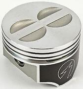 SBC 350 Forged Pistons